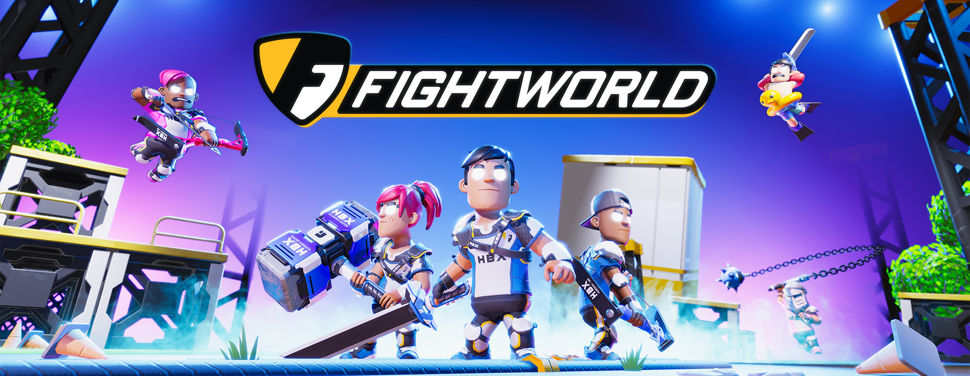 Fightworld_Poster_Wide